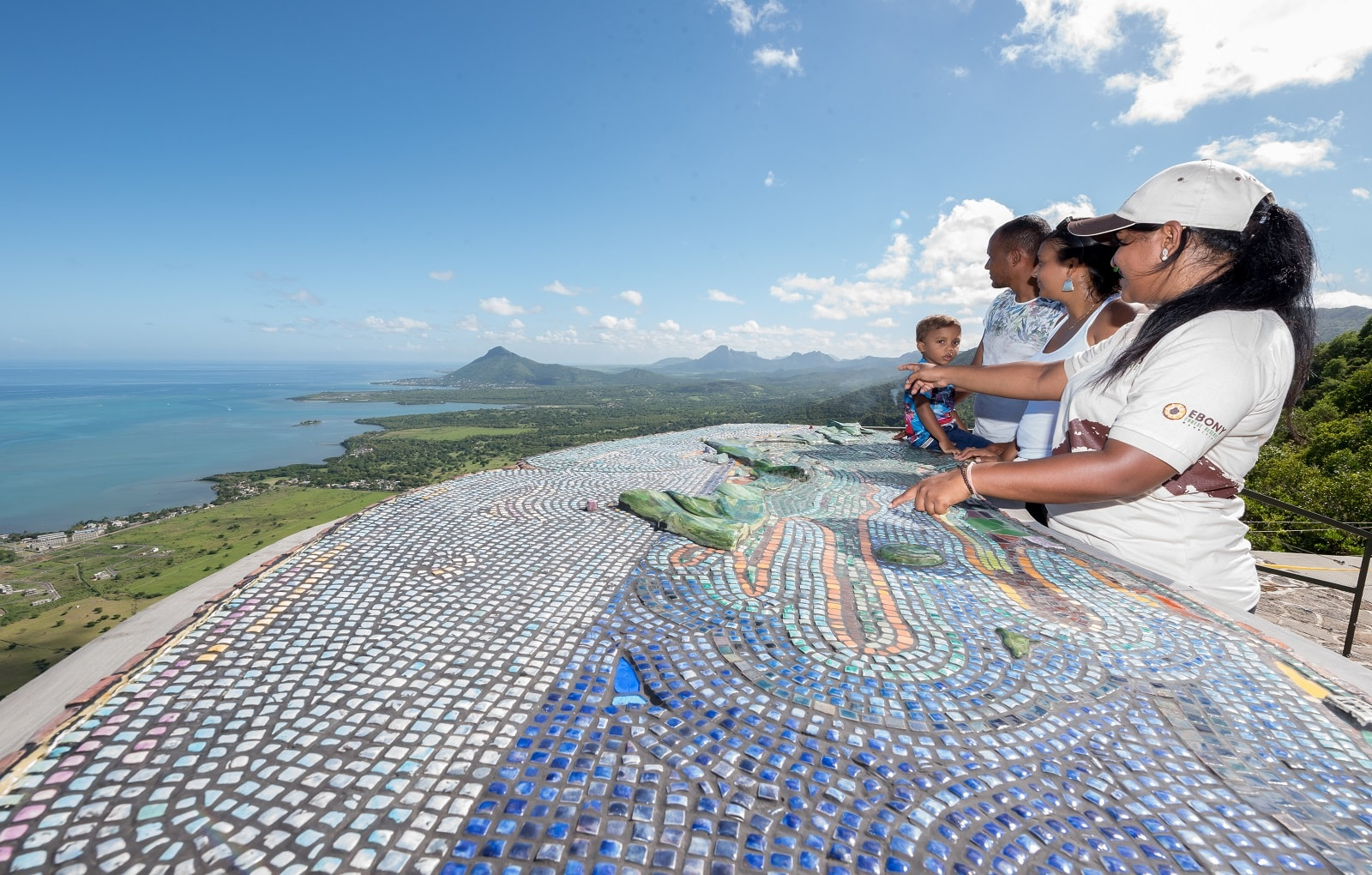 Mauritius holiday activities with children